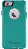 OtterBox Defender Case iPhone 6/6S - Teal/White