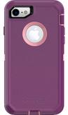 OtterBox Defender Case iPhone 7 - Rosmarine/Plum Haze