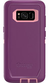 OtterBox Defender Case Samsung Galaxy S8 - Rose/Plum