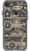OtterBox Symmetry Clear Case iPhone 7 - Drive Me Daisy