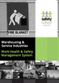 Warehousing & Service Industry WHS Management System