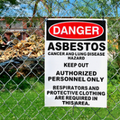 Asbestos - Roof Restoration SWMS