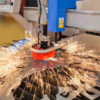 Laser Cutter Operation SWMS