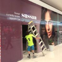 Construction/Subcontractor WHSE - Shopfitters