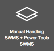 SWMS Starter Pack