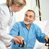 WHSE - Health & Care Services