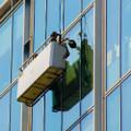 Window Cleaning - BMU SWMS