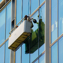 Window Cleaning - BMU SWMS