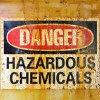 Chemical Emergency Management Module