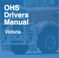 OHS Drivers Manual