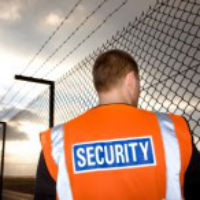 WHS - Security Management Plan