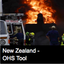 Emergency Evacuation Procedure - NZ