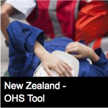 Emergency Response Procedure - General - NZ