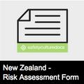 Fatigue Risk Assessment Form (110521)