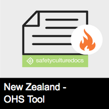 Fire Extinguisher Use Instructions - NZ