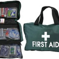 Remote Area First Aid Kit