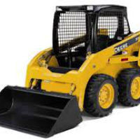 Bobcat - Skid-Steer Loader Operation SWMS