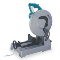Cut-Off Metal Saw SWMS
