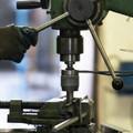 Drill Press SWMS