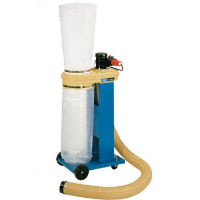 Dust Extractor Operation SWMS