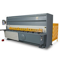 Guillotine - Metal Cutting - Operation SWMS