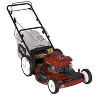 Lawn Mower - Walk Behind SWMS