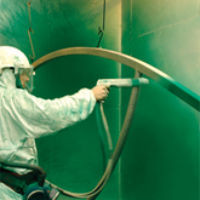 Powder Coating SWMS