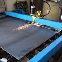 Plasma Cutter Operation SWMS