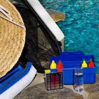 Pool Chemicals - Storage - Handling SWMS
