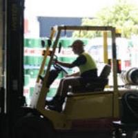 Docks - Loading – Working in SWMS