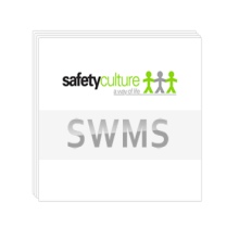 Utilities – Emergency Response – Contact with SWMS