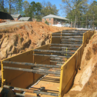 Trench Collapse – Emergency Response SWMS