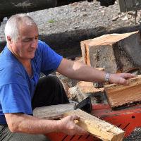 Block Splitter- Wood SWMS
