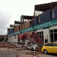 Earthquake – Clean-Up SWMS