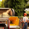 Excavator Attachment - Forest Mulcher SWMS