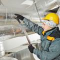 Synthetic Mineral Fibres (SMF) - Working in Roof Space with SWMS