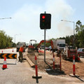 Road Works - Site Preparation SWMS
