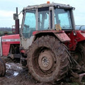 Tractor SWMS