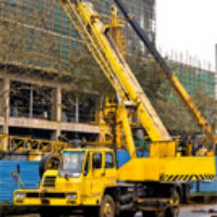 Crane – Franna - Loading - Unloading Trucks SWMS