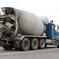 Concrete Truck Operation SWMS