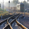 Rail - Replacing Turnout Components SWMS