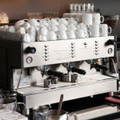 Coffee Machine - Commercial SWMS