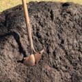 Soil - Mulch SWMS