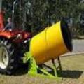Cement Mixer El-Gra SWMS