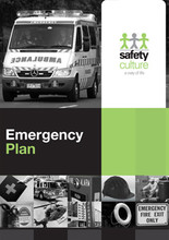 Emergency Plan WHS System