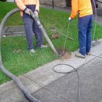 Utilities – Locating – Air Excavation SWMS