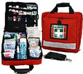 4WD Adventurer's First Aid Kit