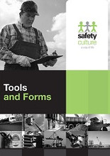 Workplace Inspection Checklist - 6mths - 10yrs