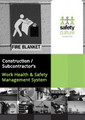 Construction / Subcontractor's WHS Management System
