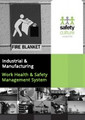 Industrial & Manufacturing WHS Management System